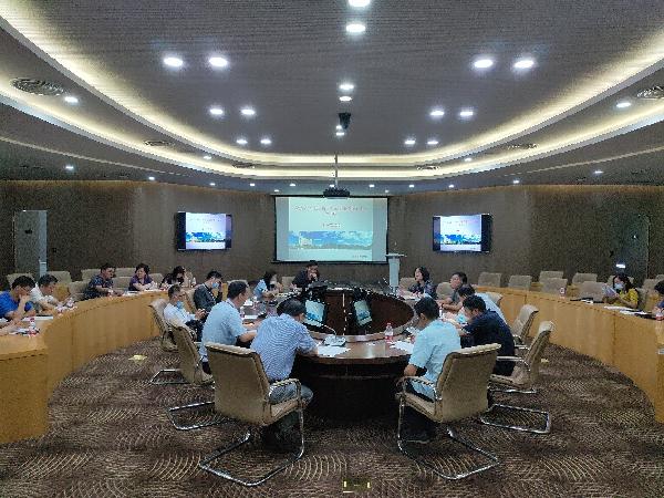 学校召开2020-2021学年资产与实验室管理工作领导小组第一次会议